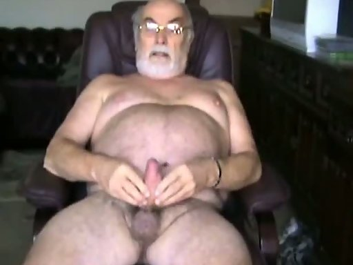 Old man gay sex video