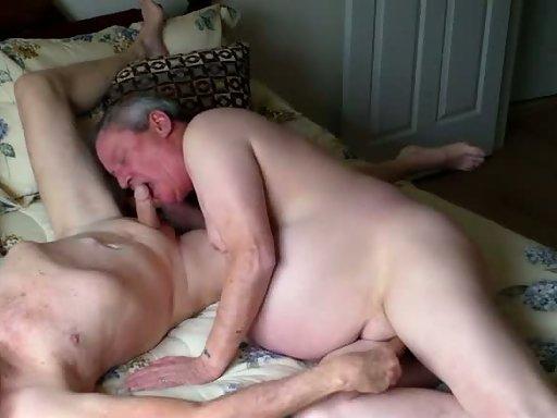 oldman gay sex tube