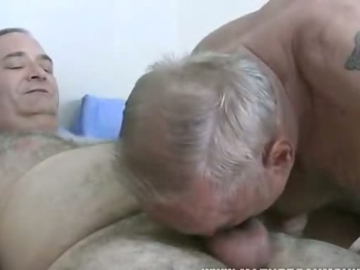 Free grandpa gay sex